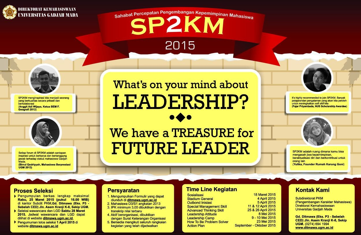 poster SP2KM