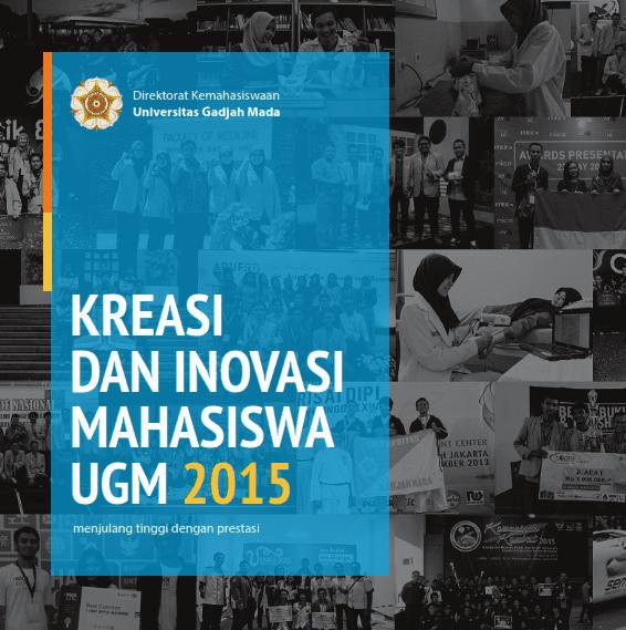 Buku Kreasi dan Inovasi 2015