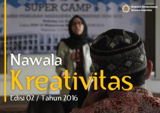 Bulletin Kreativitas 02/2016